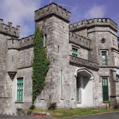 Kilevy Castle