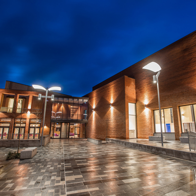 Girdwood Community Hub - Belfast